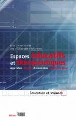Espaces éducatifs et thérapeutiques