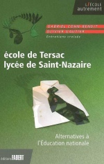 École de Tersac - lycée de Saint-Nazaire. Alternatives à l'Éducation nationale