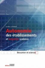 Autonomie des établissements et inégalités scolaires