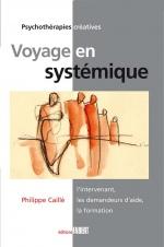 Voyage en systémique, l'intervenant, les demandeurs d'aide, la formation