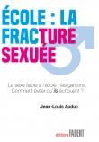 École : La fracture sexuée