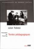 Léon Tolstoï - Textes pédagogiques