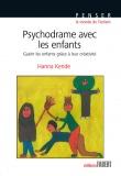 Psychodrame avec les enfants : guérir les enfants grâce à leur créativité