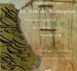 Le Vin de Nishapour