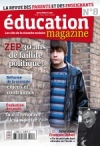 Couverture Education Magazine n°8
