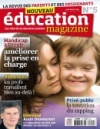 Couverture Education Magazine n°5