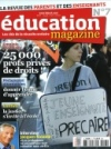 couverture Education Magazine n°7
