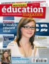 Couverture Education Magazine n°6