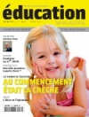 Couverture Education Magazine n°11