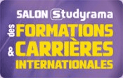 SALON DES FORMATIONS ET CARRIÈRES INTERNATIONALES DE BRUXELLES