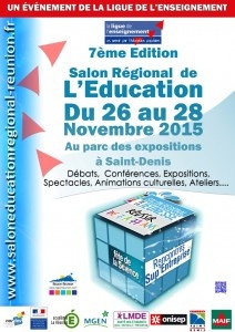 SALON REGIONAL DE L'EDUCATION