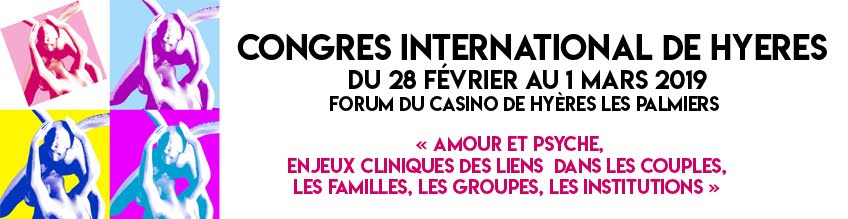 CONGRES INTERNATIONAL FRANCOPHONE DE HYERES